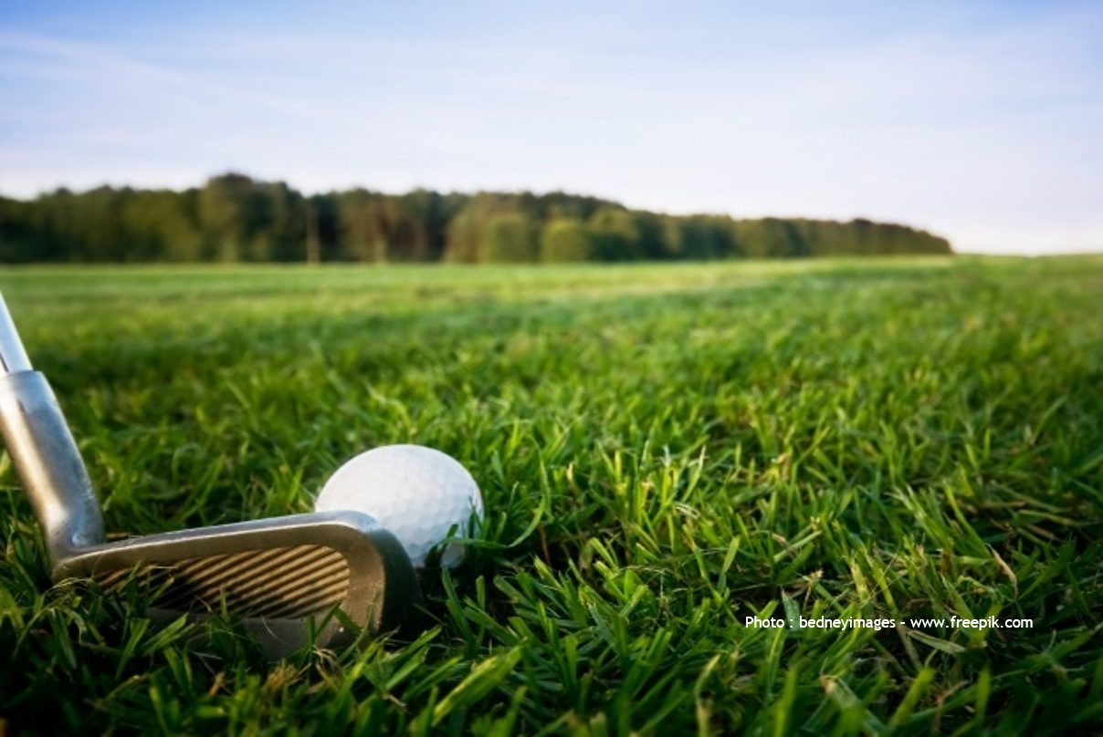 Tournoi de golf de printemps